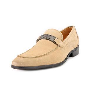 Kenneth Cole Reaction Men's 'Old West ' Regular Suede Dress Shoes (Size 7.5 )
