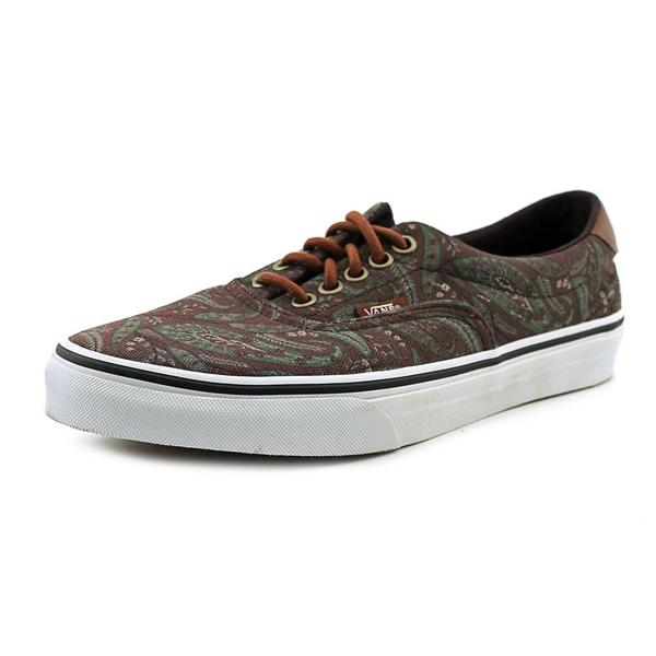 Vans Women's 'Era' Basic Textile Casual Shoes (Size 8 )