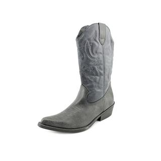 Rampage Women's 'Wellington' Man-Made Boots (Size 6.5 )