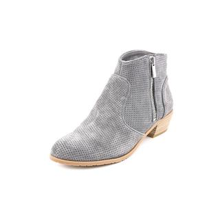 INC International Concepts Women's 'Carsone' Regular Suede Boots (Size 6.5 )