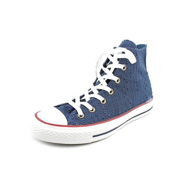 Converse Women's 'CT HI' Basic Textile Athletic Shoe (Size 8 )