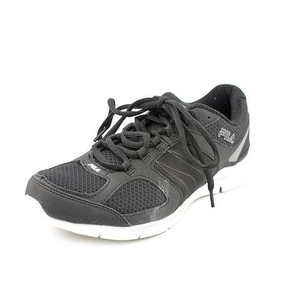 Fila Women's 'Memory Resilient' Mesh Athletic Shoe - Extra Wide (Size 7 )