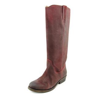 Bronx Women's 'Tam Mee' Regular Suede Boots (Size 9 )