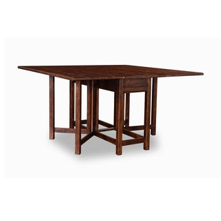 Barrel Oak Gate-leg Table