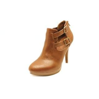 Style & Co Women's 'Saraah' Faux Leather Boots (Size 6.5 )