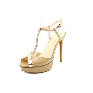 Jessica Simpson Women's 'Carys' Open Toe Heels