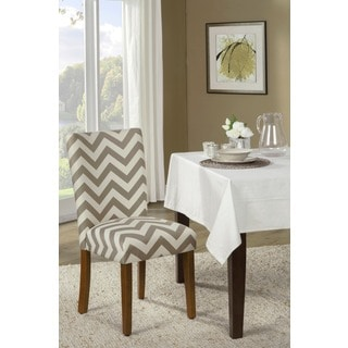 Parson Dining Chair, Set of 2