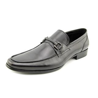 Kenneth Cole Reaction Men's 'With You ' Leather Dress Shoes (Size 10.5 )