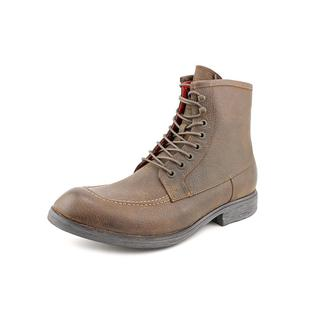 Kenneth Cole Reaction Men's 'Work Hours' Leather Boots (Size 11.5 )