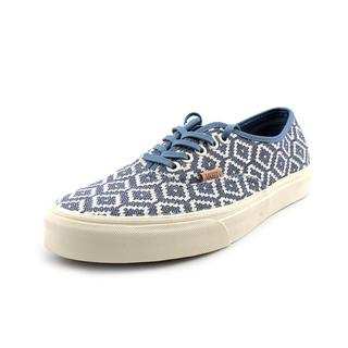 Vans Men's 'Authentic CA' Basic Textile Casual Shoes (Size 8.5 )