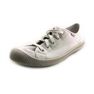 Palladium Women's 'Flex Lace' Canvas Athletic Shoe