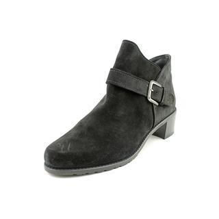 Stuart Weitzman Women's 'Dude' Regular Suede Boots