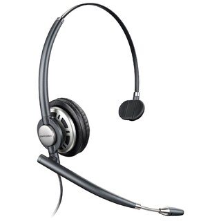 Plantronics EncorePro HW710 Wired Mono Headset