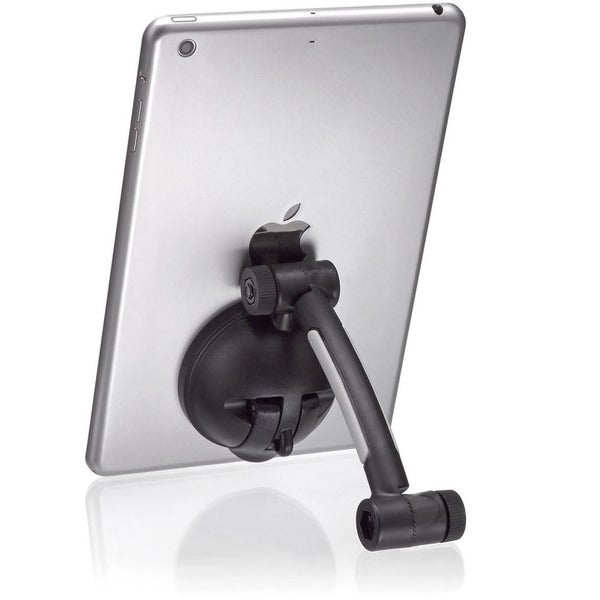 CTA Digital PADSST Suction Stand with Theft Deterrent Lock for Tablets and Smartphones