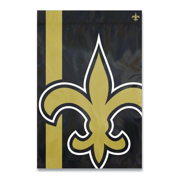 Saints 2'x3' Bold Logo Banner 14497690