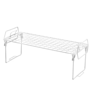 18-inch Metal Stacking Shelf
