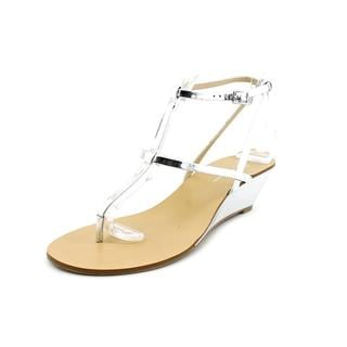 INC International Concepts Women's 'Maggee' Synthetic Sandals