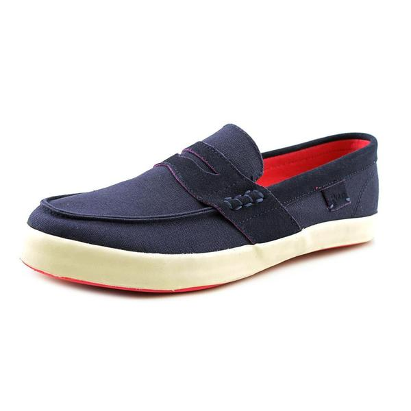 Polo Ralph Lauren Men's 'Evan II' Canvas Casual Shoes