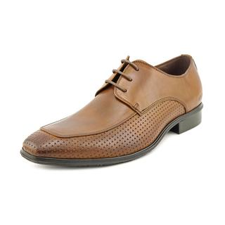 Kenneth Cole Reaction Men's 'East VS. West' Leather Casual Shoes