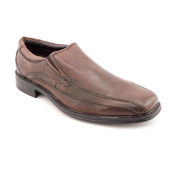 Dockers Men's 'Franchise' Leather Dress Shoes (Size 10 )