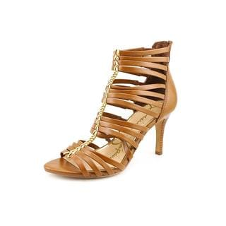 Jessica Simpson Women's 'Mandarine' Synthetic Dress Shoes