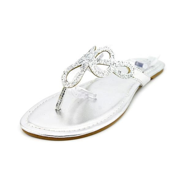 Rampage Women's 'Triton' Synthetic Sandals