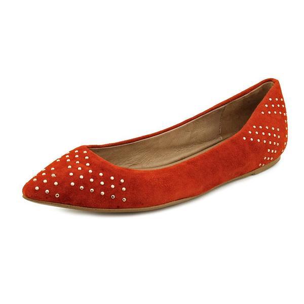 Ella Moss Women's 'Savan' Kid Suede Dress Shoes