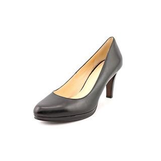 Cole Haan Women's 'Air.Margot.Pump.II' Leather Dress Shoes