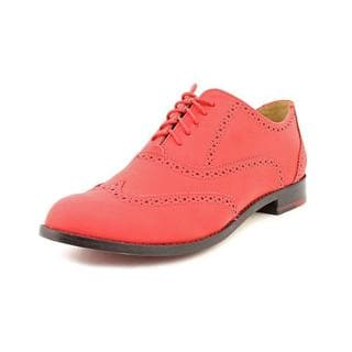 Cole Haan Women s Skylar Oxford Man-Made Casual Shoes Today: $81.99