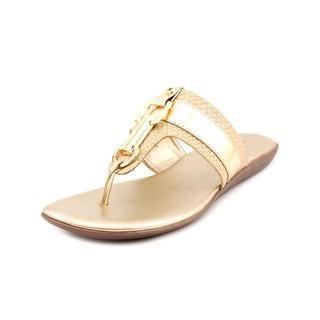 Bandolino Women's 'Jillian3' Man-Made Sandals