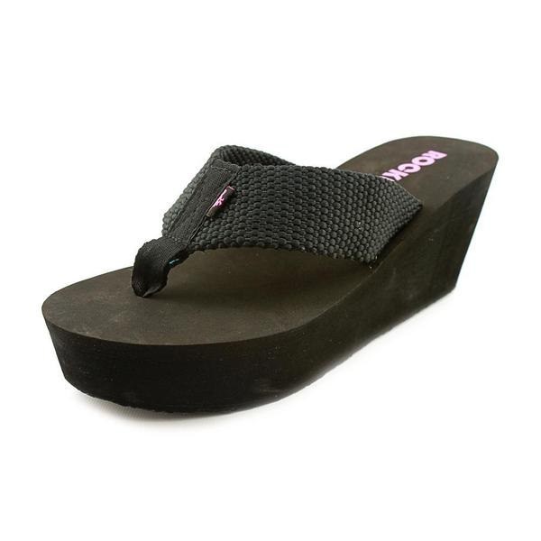 Rocket Dog Women's 'Diver' Basic Textile Sandals