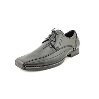 Unlisted Kenneth Cole Men's 'Round Town' Faux Leather Dress Shoes