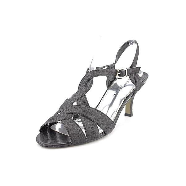 Easy Street Women's 'Glamorous' Synthetic Sandals