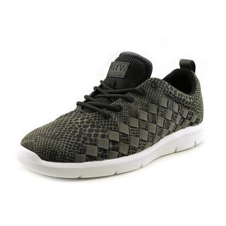 Vans Men's 'Tesella ' Synthetic Athletic Shoe