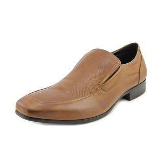 Kenneth Cole Reaction Men's 'Car Polish ' Leather Dress Shoes