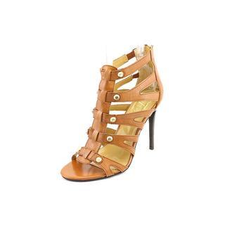 Fergie Women's 'Ryan' Leather Sandals