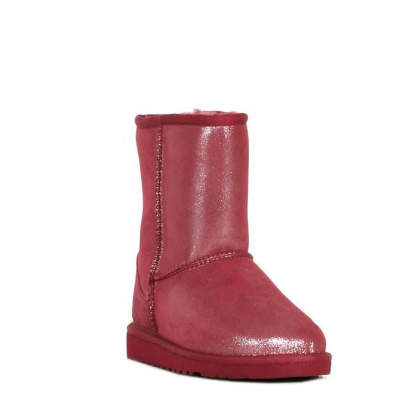 Ugg Toddler Classic Glitter Boots