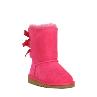 Ugg Girls Bailey Bow Boots