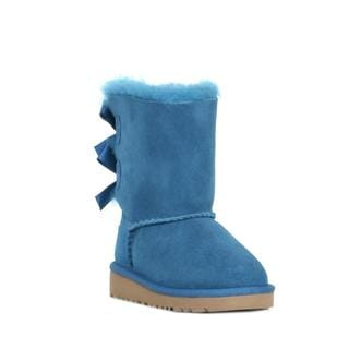 Ugg Toddler Bailey Bow Boots