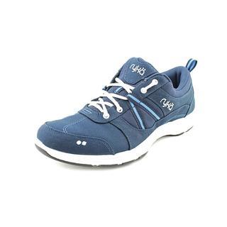 Ryka Women's 'Tempo' Fabric Athletic Shoe (Size 6.5 )