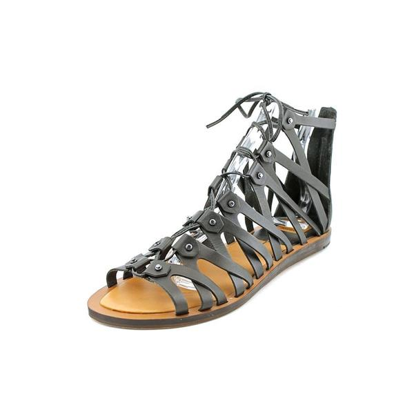 Dolce Vita Women's 'Fray' Leather Sandals