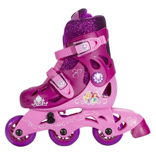Disney Princess Convertible 2-in-1 Kids Skate