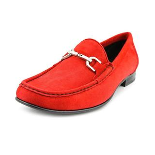 Donald J Pliner Men's 'Nadim' Regular Suede Casual Shoes