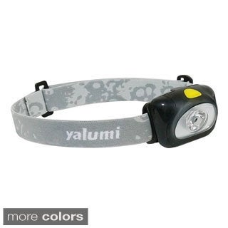 Yalumi Spark 105-lumen 90-meter White Spotlight LED Headlamp
