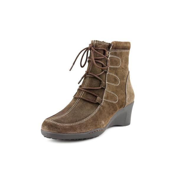 Aerosoles Women's 'Tor Guide' Regular Suede Boots (Size 10.5 )