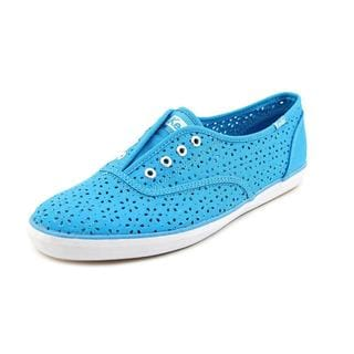Keds Women's 'Champion Perf' Basic Textile Athletic Shoe (Size 8.5 )