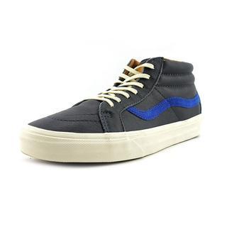 Vans Men's 'SK8 Mid' Leather Athletic Shoe