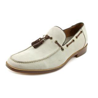 Johnston & Murphy Men's 'Clemmons' Nubuck Dress Shoes (Size 9.5 )