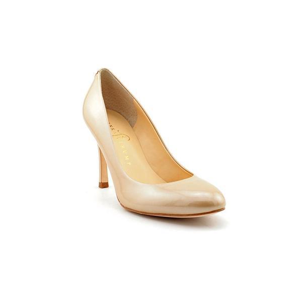 Ivanka Trump Women's 'Janie' Patent Leather Dress Shoes
