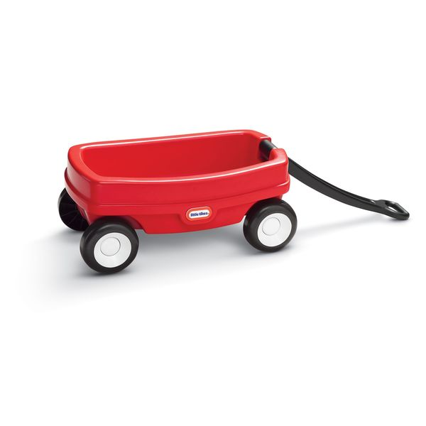 Little Tikes Lil' Red Wagon